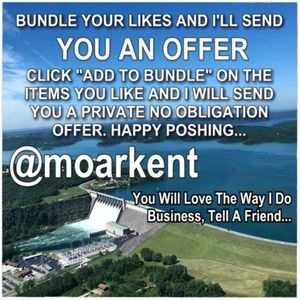 Tops - BUNDLE YOUR LIKES